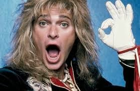 David Lee Roth Still Smilin At 60 Global Texan Chronicles