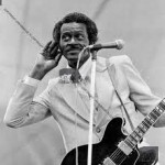 Legends Talk Chuck Berry