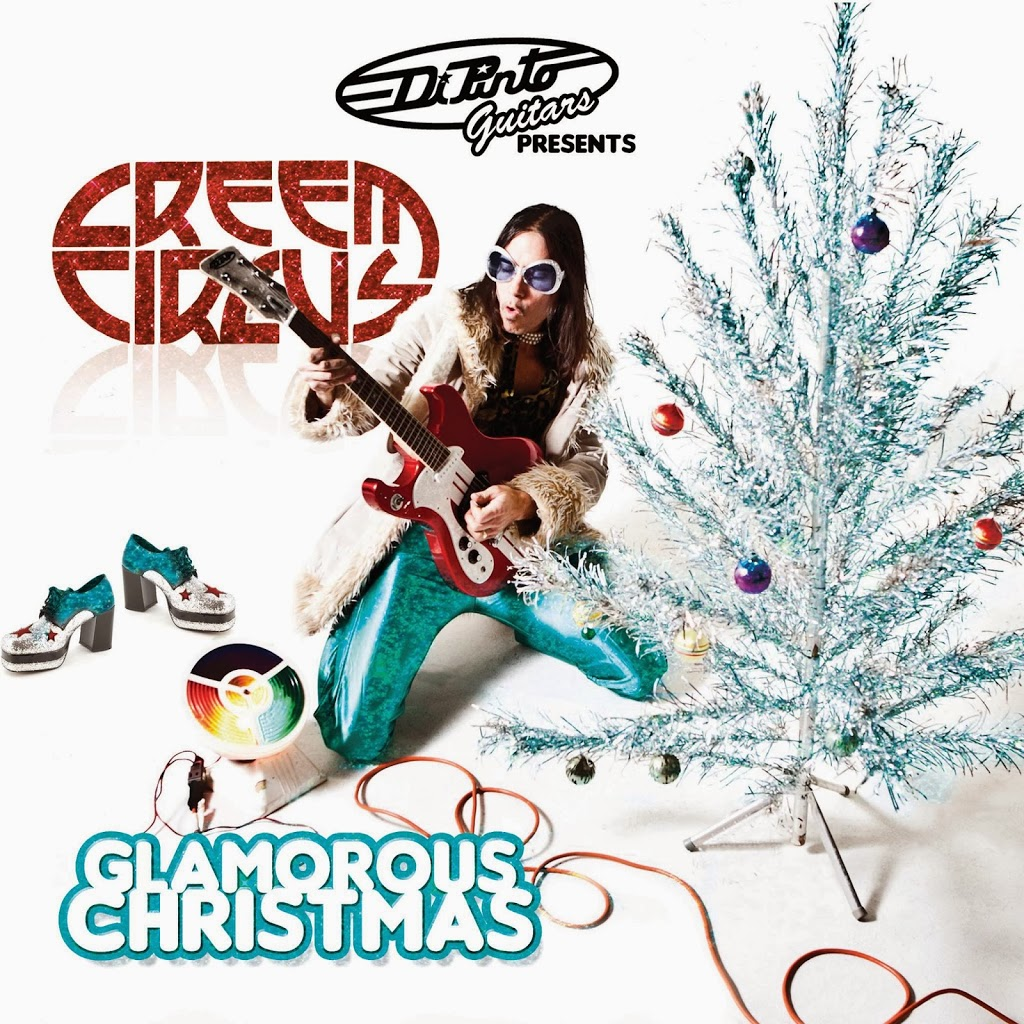 rock n' roll christmas music