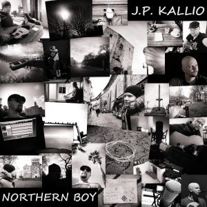 J.P. Kallio Northern Boy