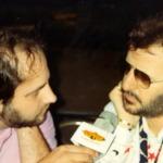 Ringo Starr Ken Michaels
