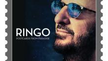 new ringo starr album