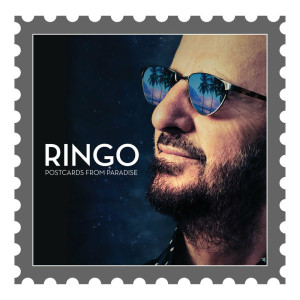 new ringo starr album