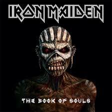 New Iron Maiden