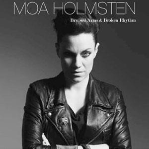 Moa Holmsten music