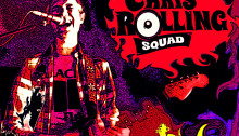 Chris Rolling Squad