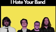 the naysayers band