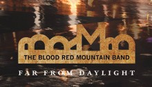 blood red mountain band