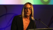 Iggy Pop speech