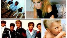 1984 music