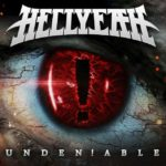 hellyeah new music