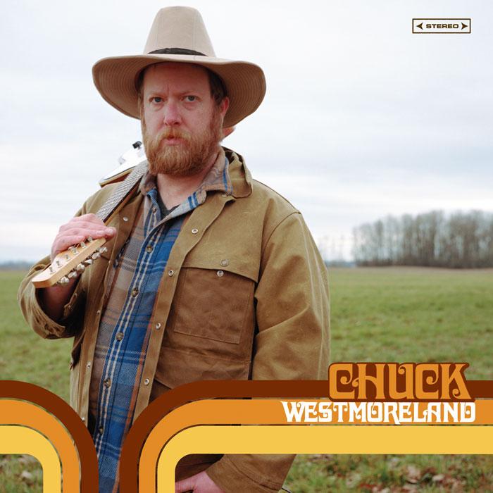 Chuck Westmoreland