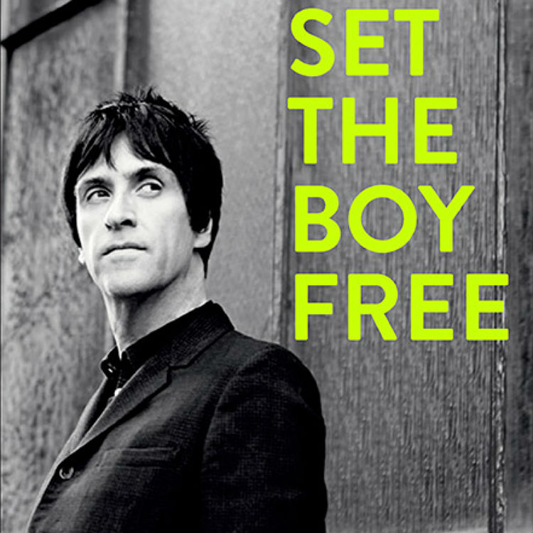 Johnny Marr