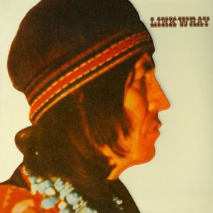 link-wray