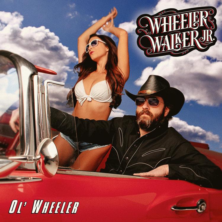 wheeler walker