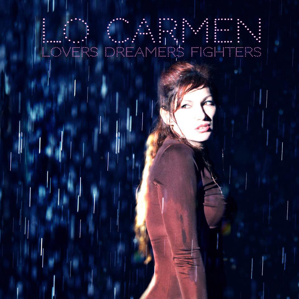 Lovers Dreamers Fighters