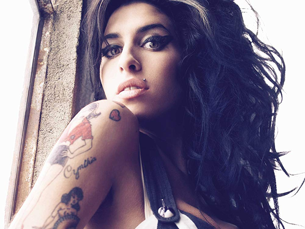 In Her Own Words: Amy Winehouse on not being a natural born ...